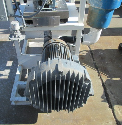 15 hp regenerative blower estimating hp based on amp draw for 5 hp electric motor amp draw