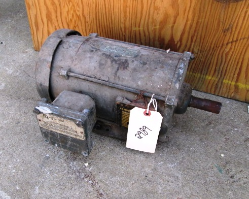 5 Hp Air Compressor Motor 1725 Rpm 5 Wiring Diagram And