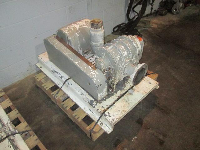 Low Pressure Blower : Sutorbilt quot low pressure unit blower