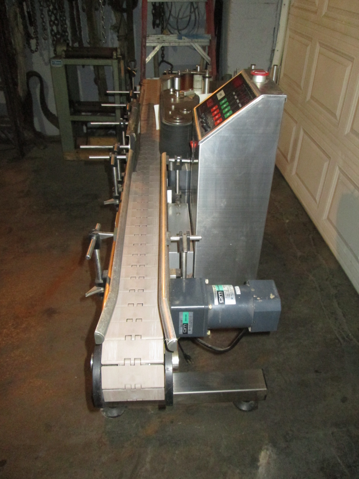 It's just a picture of Luscious High Speed Pressure Sensitive Labelers