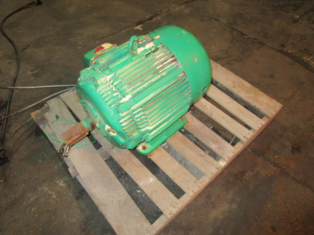 60 hp westinghouse electric ac motor 1775